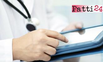 MESSINA – Informatizzazione Pronto Soccorso e reparti Ospedali gestiti dall'ASP. In arrivo 200 Tablet con firma grafometrica per la cartella informatizzata.