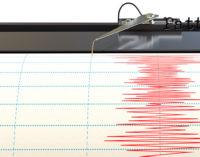 NEBRODI – Sciame sismico, 9 eventi in meno di 24ore. Ultimo stamani alle 07:23:03 di magnitudo 2.7, profondità di 8 km