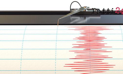 SAN TEODORO – Due lievi eventi sismici in meno di 5 minuti di ML 2.5 e 2.8 a 3 e a 7 km di distanza da San Teodoro