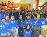 OLIVERI – Quarto raduno eging organizzato dalla ASD Seriola.
