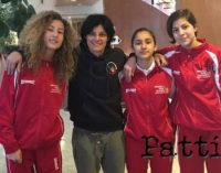 BOLOGNA – Le giovani del basket siciliano approdano ai quarti di finale.