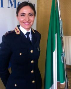 Dr.ssa Paola Grazia Valeriani