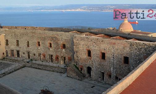 MILAZZO – Fondi europei per la valorizzazione del Castello. L'amministrazione Comunale presenta due proposte