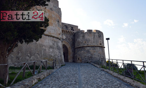 MILAZZO – Stati generali del Castello e discerbamento