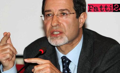 GIOIOSA MAREA – Musumeci propone uno svincolo sull'A20 da usufruire in caso di necessità