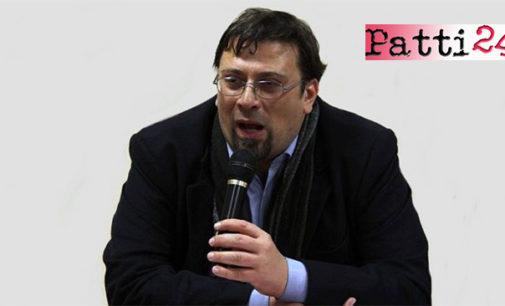 SAN PIERO PATTI – L'Assessore Salvatore Taranto è il nuovo Vice Sindaco