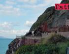GIOIOSA MAREA – Nuova frana sulla Statale 113   (Servizio Video di Cristina Miragliotta da CanaleSicilia.it)