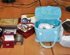 MESSINA – Poliziotto rientra in casa scruta sconosciuto in cortile e intuisce il furto, 27enne arrestrato