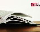 PATTI – Settimana itinerante del Libro 2016 a Patti, San Piero Patti, Capizzi, Librizzi, Barcellona, Milazzo e San Filippo del Mela
