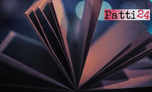 """PATTI – Premiazione del concorso """"Il libro siamo noi"""", promosso dal Cesv di Messina."""