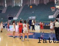 BOLOGNA – Impresa delle ragazze della pallacanestro femminile al Trofeo delle Regioni 2016
