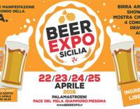 """PACE DEL MELA – Beer Expo 2016 dal 22 al 25 aprile al Palamastroeni: il modo giusto per """"gustare"""" il mondo della Birra"""