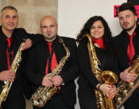 """RACCUJA – Note di primavera dei """"Meridios Quartet"""" (di Elena Favazzo)"""
