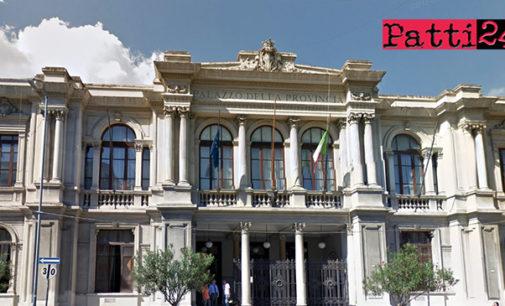 MESSINA – Città Metropolitana. Avviso pubblico per individuazione professionisti abilitati per espletamento pratiche