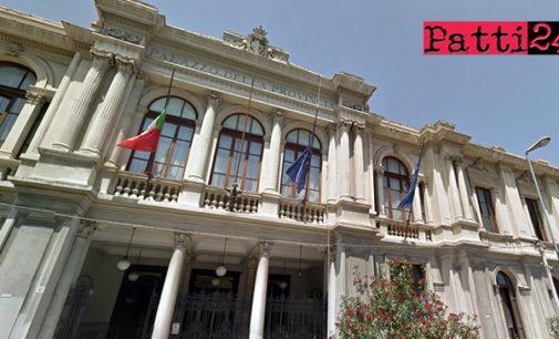MESSINA – I ministri Madia e De Vincenti alla 1ª Conferenza ANCI dei sindaci metropolitani del Mezzogiorno