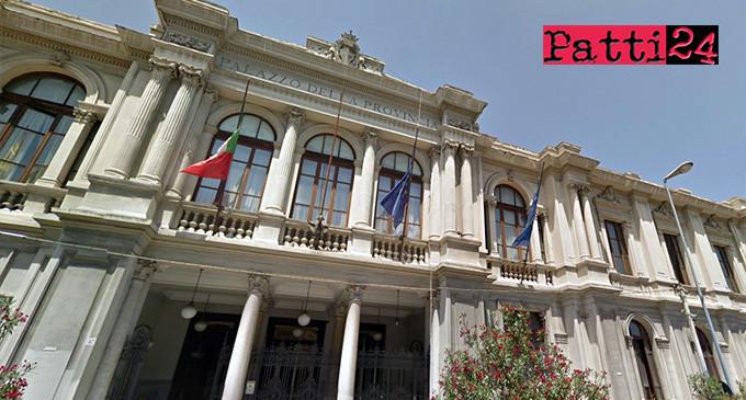 MESSINA – Palazzo dei Leoni, avviato l'iter per il rinnovo del Collegio dei Revisori dei Conti