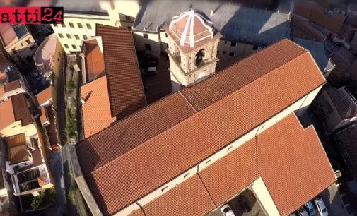 """PATTI – Emergenza covid-19. La Chiesa è rimasta l'unica istituzione """"limitata""""… e se proponesse ricorso al Tar ?"""