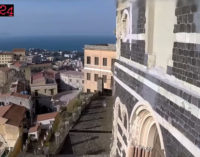 """PATTI – 2° anniversario inizio adorazione eucaristica perpetua. Domenica sarà celebrata la messa nella Cattedrale """"San Bartolomeo"""", parteciperanno gli """"adoratori"""""""