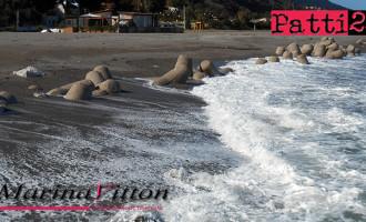 PATTI – Ordinanza rimozione cavi aerei, a Marina di Patti, tra la via Zuccarello e la battigia.