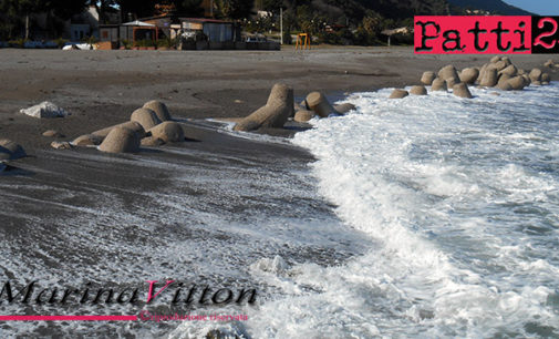 PATTI – Assegnati 20.000,00 euro per la pulitura e la sistemazione dei litorali di Patti Marina, Marinello e Mongiove