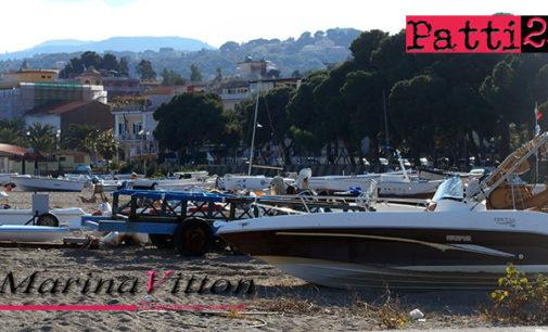 PATTI – Dovrà essere rimosso tutto quanto in stato di degrado o di abbandono sui litorali di Patti Marina, Mongiove e Marinello