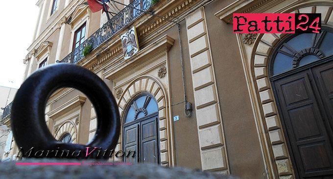 PATTI – Pagamento manifestazioni estate 2019 per un totale di 73.500 euro
