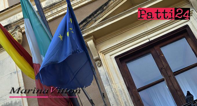 PATTI – Poco meno di 180.000,00 euro di debiti fuori bilancio riconosciuti dal consiglio comunale.