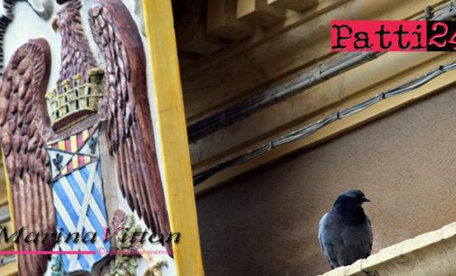 PATTI – Regolamento revoca licenze commerciali. Il no di Prinzi e Di Santo