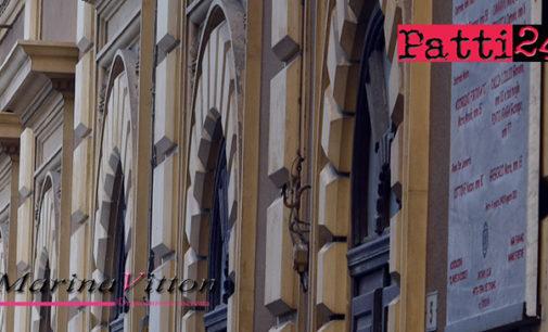 PATTI – Riscossione tributi. Servizio aggiudicato in via provvisoria alla ditta Creset Spa di Milano