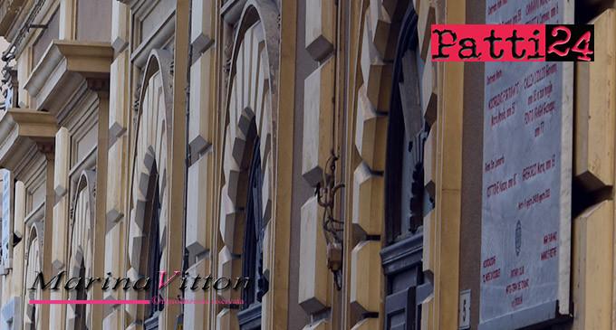 PATTI – L'assessore al turismo Lipari ha rassegnato le dimissioni.