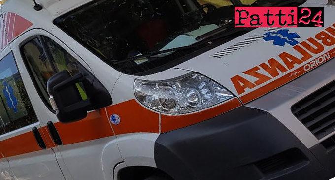 MILAZZO – Perde il controllo dell'auto che finisce fuori strada. Inutili i soccorsi per un 64enne originario di San Pier Niceto