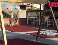 """PATTI – Sabato 16 """"Festa di Primavera"""" al quartiere Padre Pio. Inaugurazione parco giochi"""