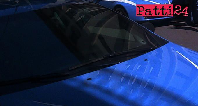 MESSINA – La Polizia individua e denuncia topo d'appartamento. Refurtiva riconsegnata al proprietario