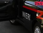 FRANCAVILLA DI SICILIA – Ricondotto ai domiciliari dopo essere stato arrestato per evasione dai domiciliari
