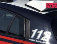 CAPO D'ORLANDO – Armati di coltelli a serramanico tentano rapina alle poste. 4 arresti in flagranza di reato