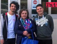 """PATTI – Progetto """"L'Esercito combatte"""". 2 dei 10 studenti siciliani ammessi sono del Borghese-Faranda"""