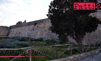 MILAZZO – Interventi di manutenzione alla cittadella fortificata