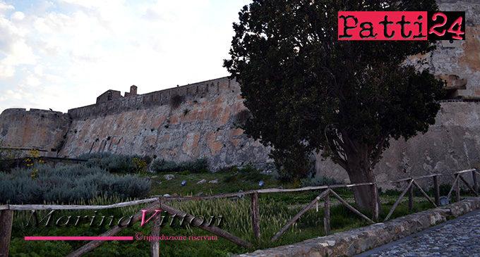 MILAZZO – Fondi europei, ammissibili due progetti presentati dal Comune per il Castello