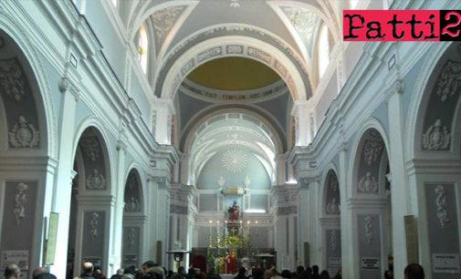 """PATTI – La parrocchia """"San Nicolò di Bari"""" proporrà tre incontri di """"lectio divina"""""""