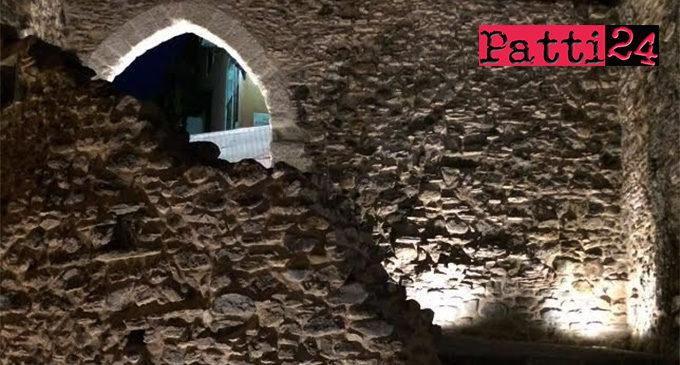 """PATTI – Tripoli: """"Lavori Urgenti di manutenzione nel quartiere San Michele e progetto di riqualificazione"""""""