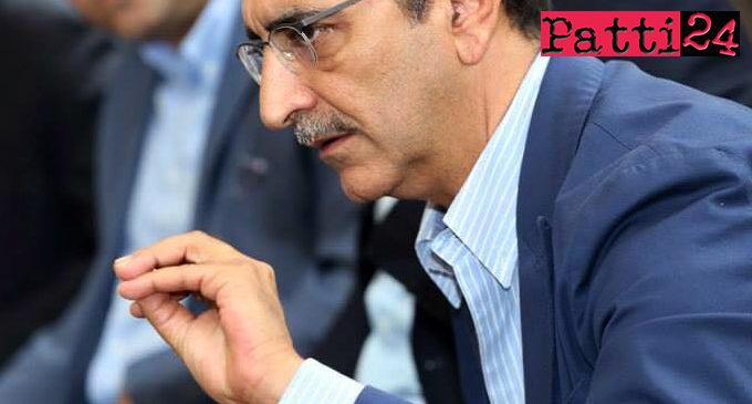 BARCELLONA P.G. – Annullato divieto di dimora per il sindaco Roberto Materia