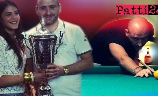 """BROLO – Salvatore Cipriano """"imperatore"""" di Shanghai. Vince il """"Primo Torneo di Shanghai"""" disputato a Roma"""