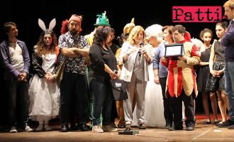 """PATTI – """"Tindari Teatro Giovani '17 – Rosario Parasiliti"""". Dal 15 maggio la XVIª Edizione"""