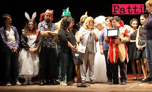 """PATTI – """"Tindari Teatro Giovani 2016"""".  Oggi la premiazione"""