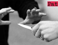 MESSINA – Minaccia titolare di un esercizio commerciale con un coltello. Denunciato 48enne.