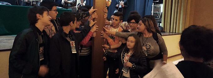 PATTI – Il 1° maggio a Mistretta si svolgerà la Giornata dei Giovani della diocesi di Patti
