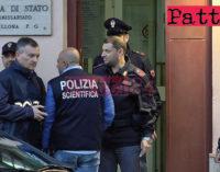 """BARCELLONA P.G. – (Foto) Operazione """"Vecchia Maniera"""": arresti su richiesta della  D.D.A, coinvolto un collaboratore di giustizia"""