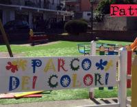 PATTI – Apprezzamento per l'ennesima iniziativa del quartiere Padre Pio