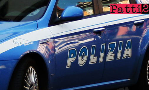 MESSINA – Atti persecutori. Arrestato in flagranza 49enne messinese
