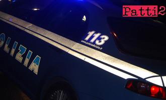 MESSINA – Pluripregiudicato aggredisce un poliziotto in piazza Lo Sardo, arrestato
